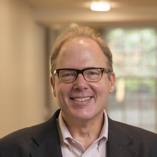 Headshot of David Christianson