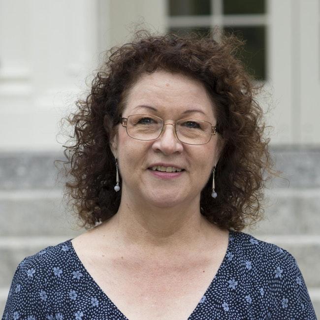 Headshot of Maryanne Kowaleski