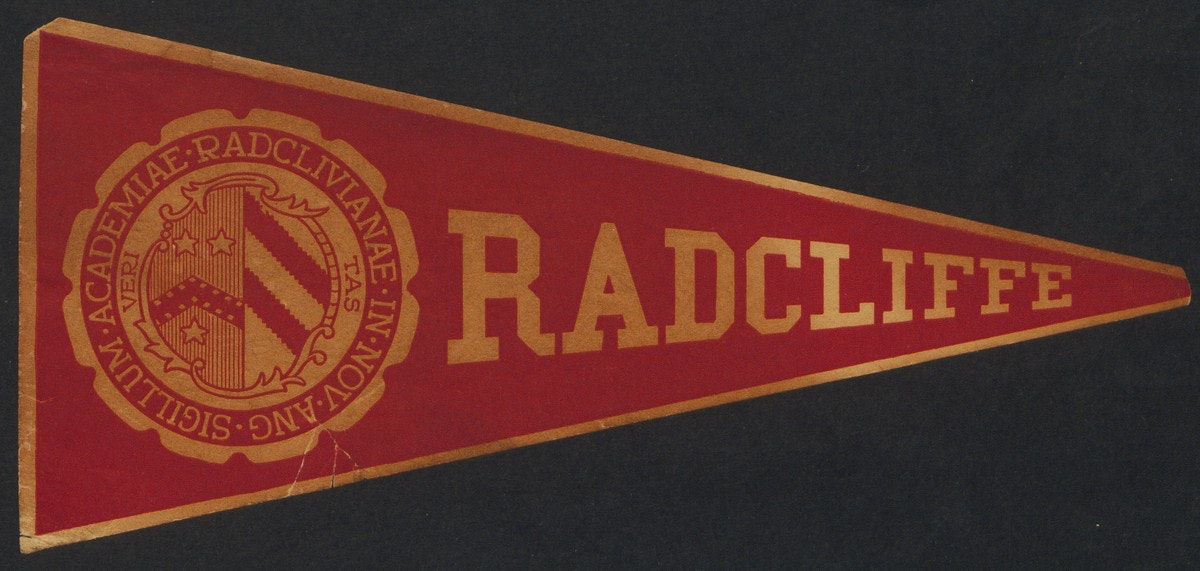 Radcliffe Pennant
