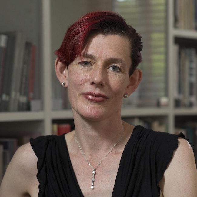 Headshot of Heather Hendershot