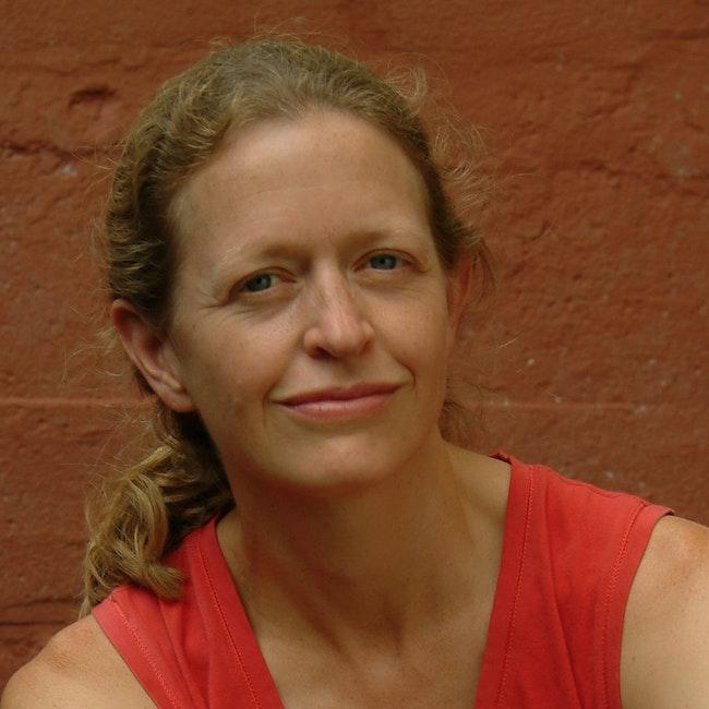 Headshot of Wendy Jacob