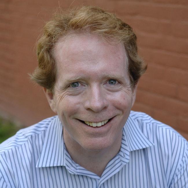 Headshot of Frank Dobbin