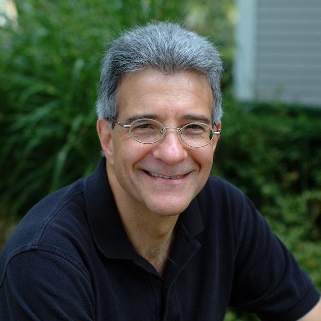 Headshot of Omer Bartov