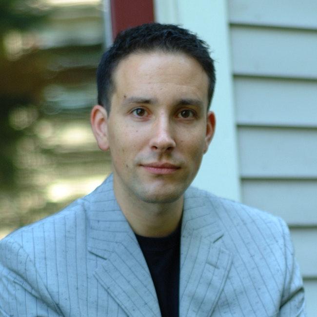 Headshot of Raphael Bousso