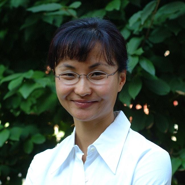 Headshot of Wendy Hui Kyong Chun