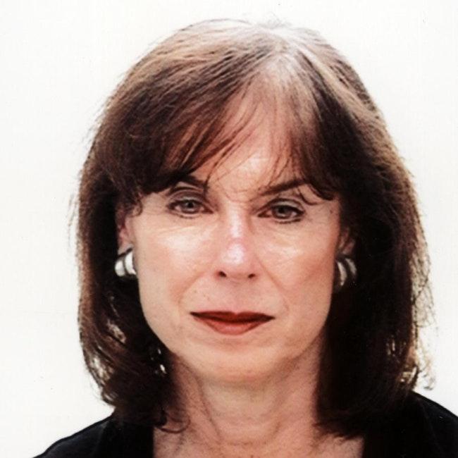 Headshot of Jean Comaroff