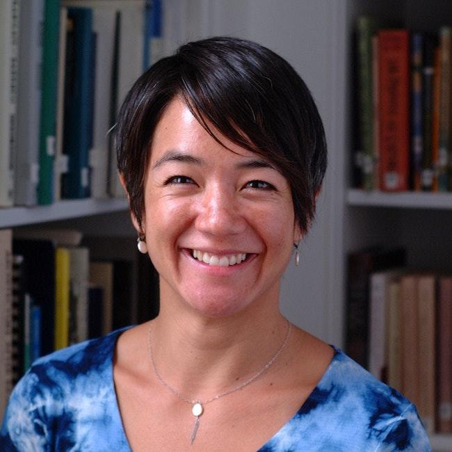 Headshot of Mala Htun
