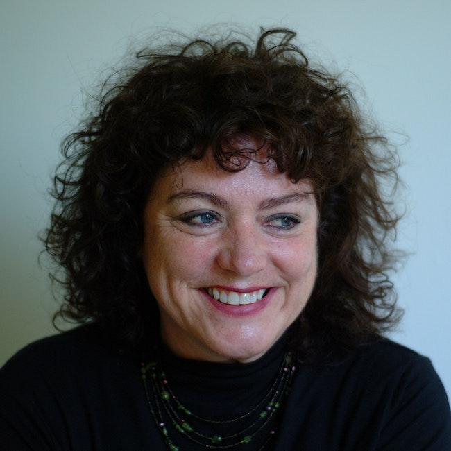 Headshot of Jeanne Jordan