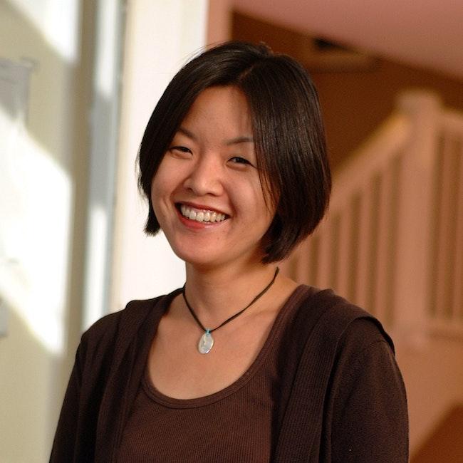 Headshot of Ha-yun Jung