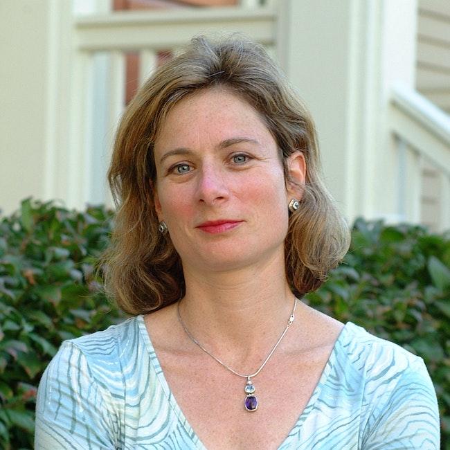 Headshot of Lisa Randall