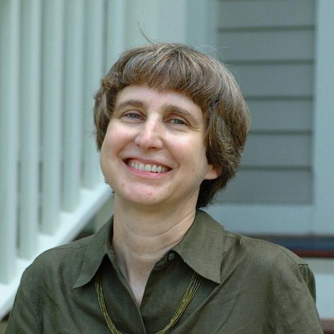 Headshot of Mary Beth Saffo