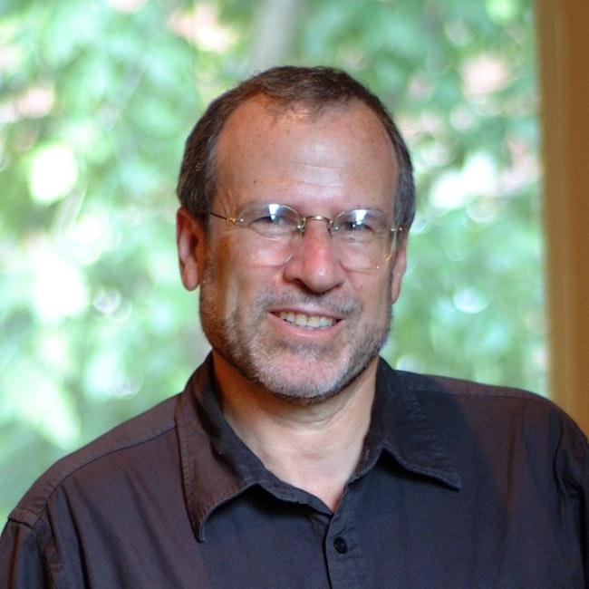 Headshot of Frederick Schauer