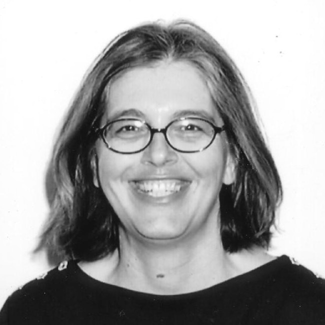 Headshot of Susan Slyomovics