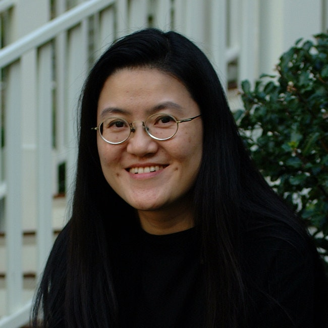 Headshot of Sijue Wu