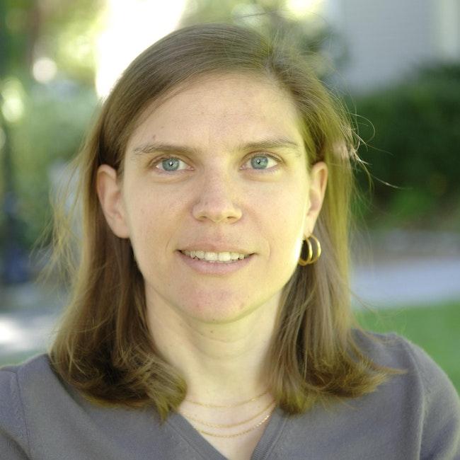 Headshot of Francesca Trivellato