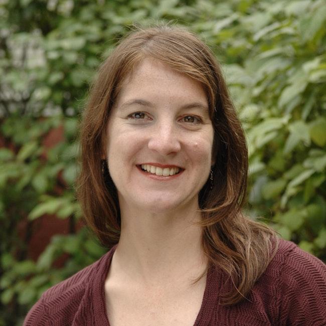 Headshot of Lisa Bielawa