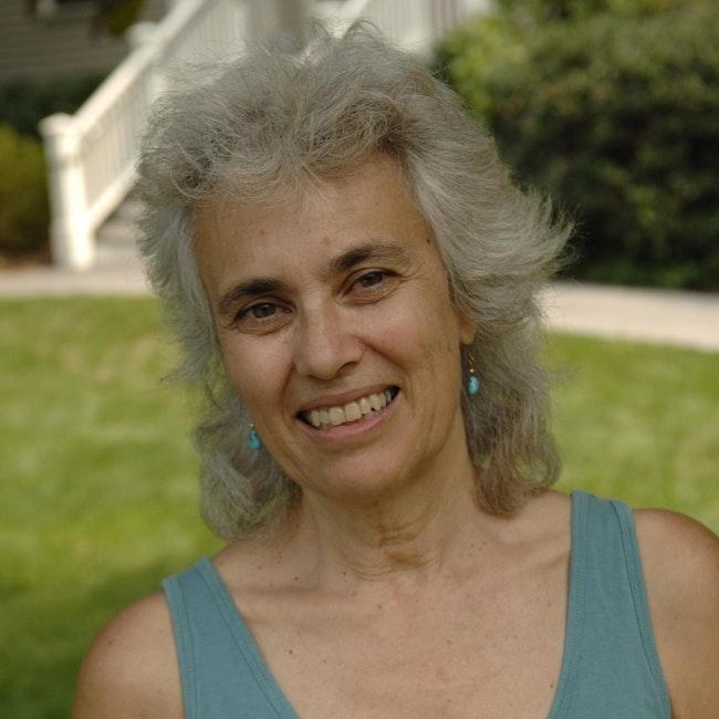 Headshot of Kathleen Cash
