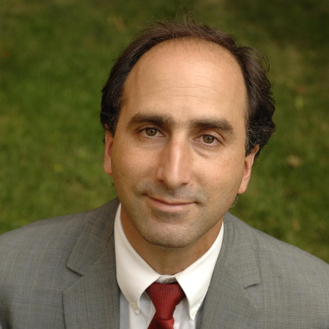 Headshot of Michael Crescimanno