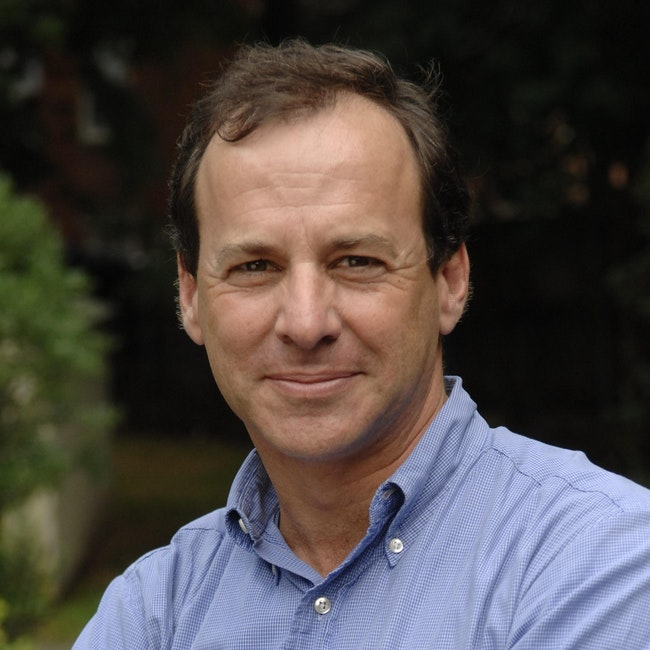 Headshot of David Frankfurter