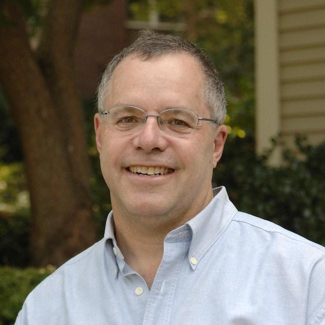 Headshot of Steven Kaplan
