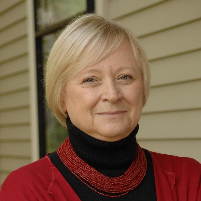 Headshot of Frances Kissling