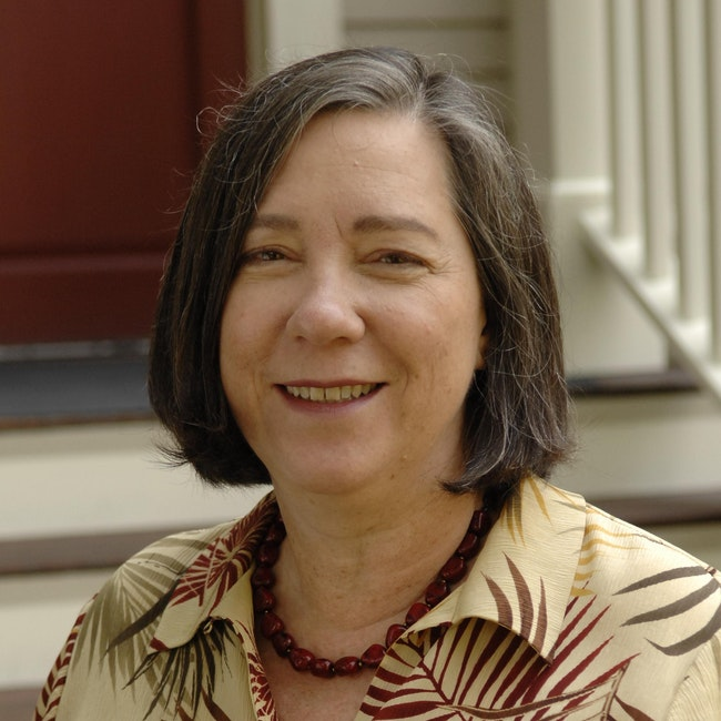 Headshot of Susan Lindquist