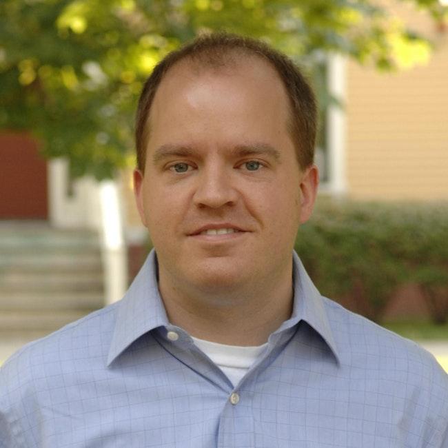 Headshot of Ryan Minor