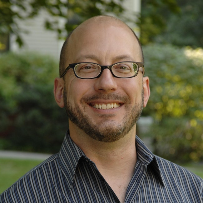 Headshot of Robert O. Self