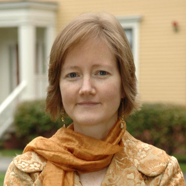 Headshot of Megan Sweeney