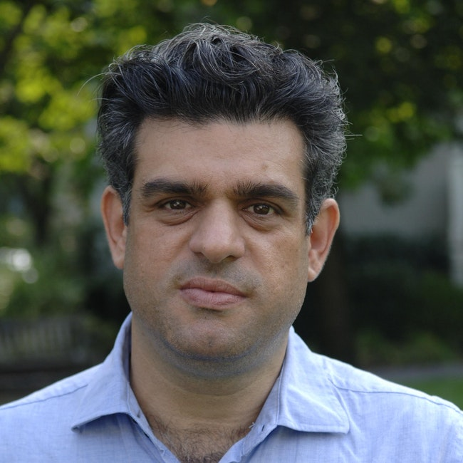 Headshot of Emilio Kouri