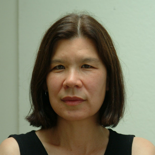 Headshot of Mary Lum