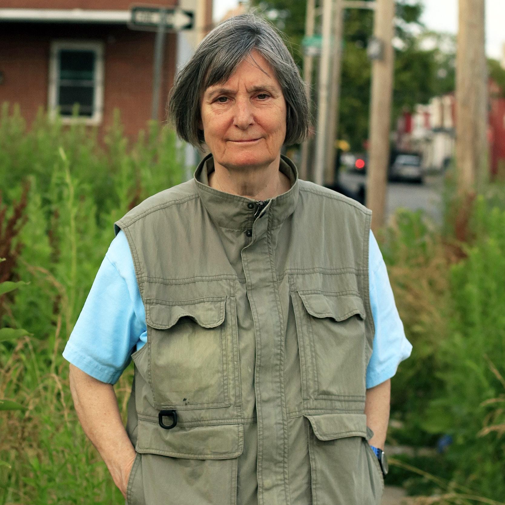 Portrait of Anne Spirn