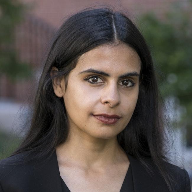 Headshot of Durba Mitra