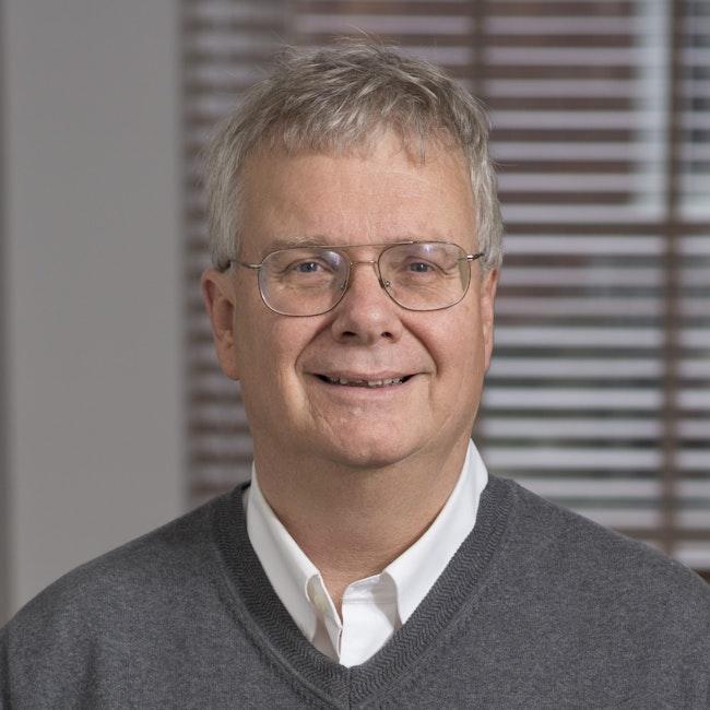 Headshot of David R. Nelson
