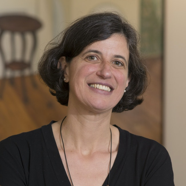 Headshot of Francesca Orsini