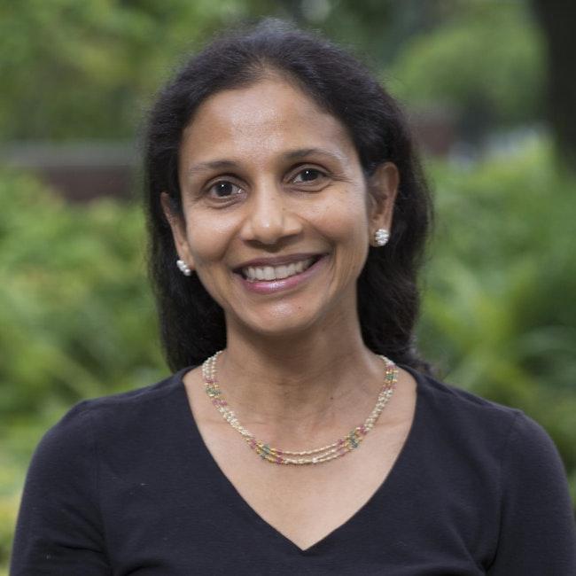 Headshot of Amala Mahadevan