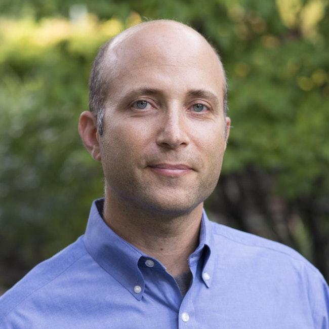 Headshot of Erez Manela