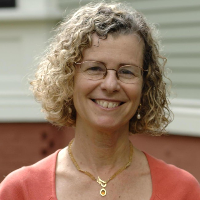 Headshot of Rina Dechter