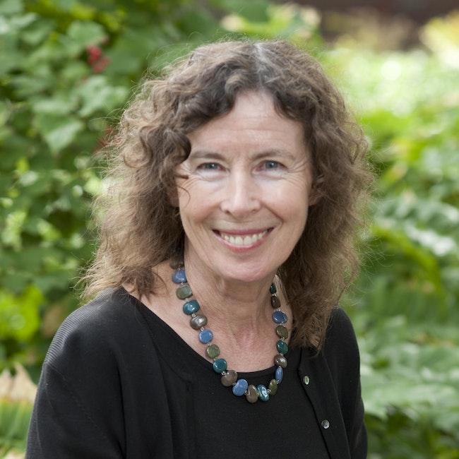 Headshot of Margot Livesey