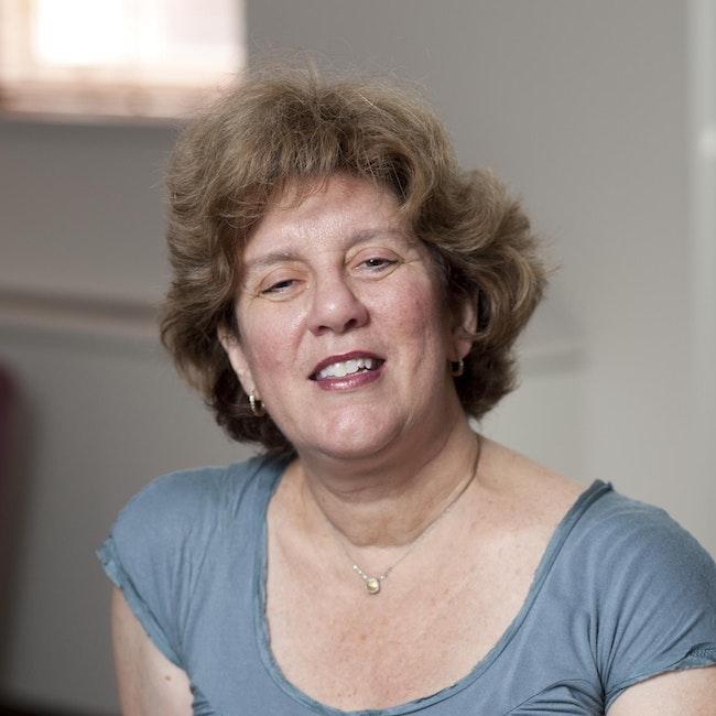 Headshot of Hilary M. Schor