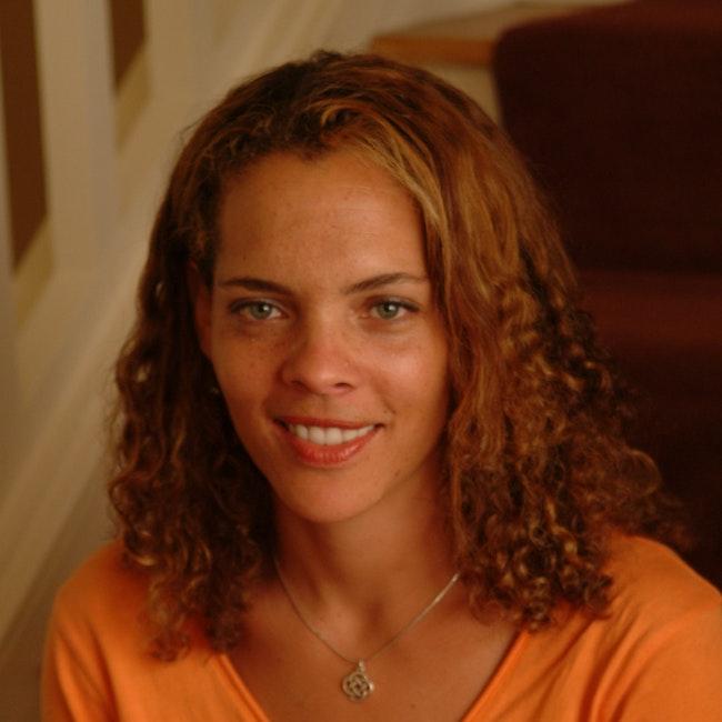 Headshot of Kimberly McClain Dacosta
