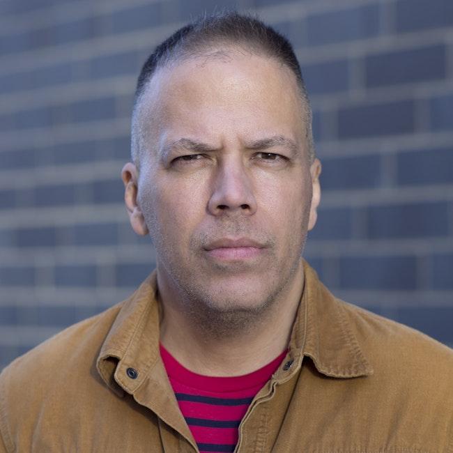 Portrait of Jorge Ignacio Cortiñas