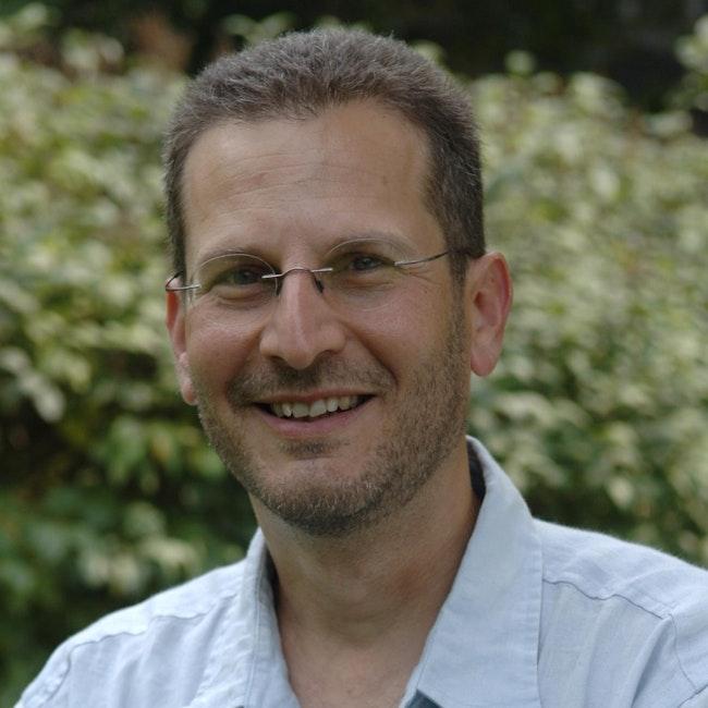 Headshot of Stuart Shieber