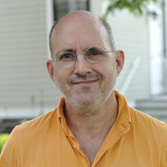 Headshot of Paul Desenne