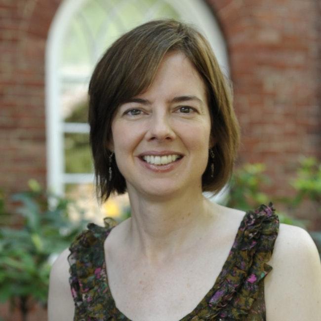 Headshot of Julie Dorsey