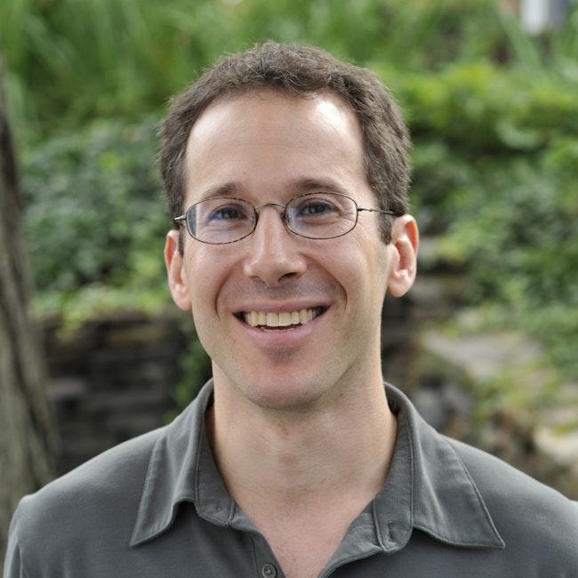 Headshot of Evan Horowitz