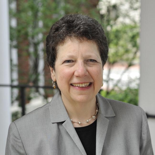 Headshot of Barbara B. Kahn