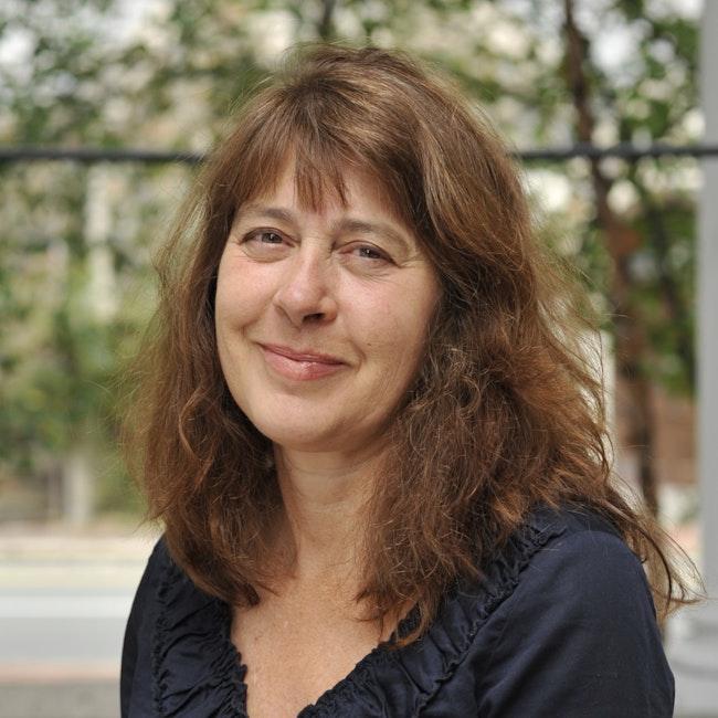 Headshot of Karen Kramer