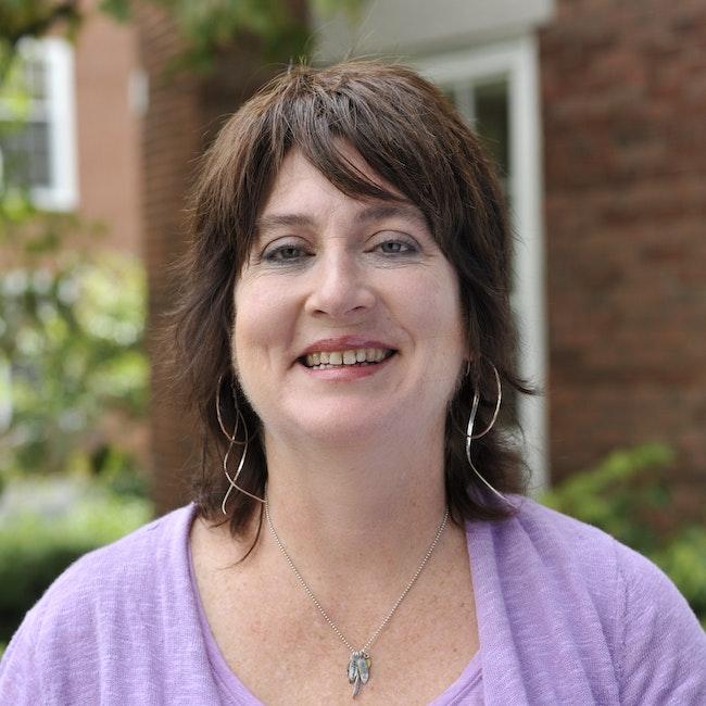 Headshot of Rose Mcdermott