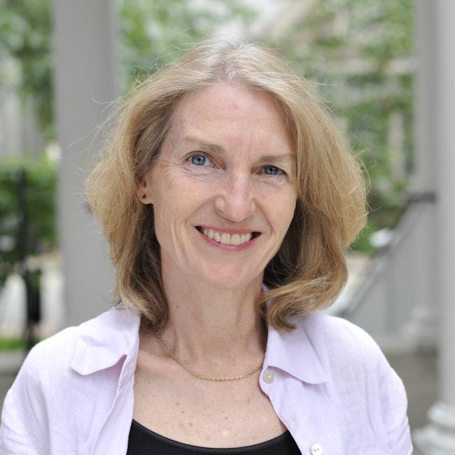 Headshot of Kathleen Thelen